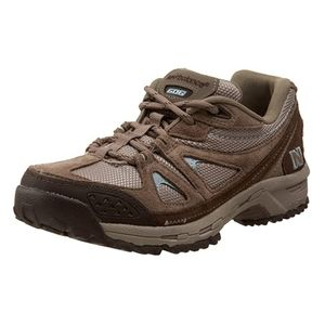 New Balance Hiking Trail Running Brown Shoes